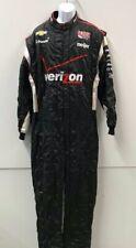 IndyCar 1pc OMP Race Used Fire Suit SFI 3-2A/5 Penske C44/W34/L31