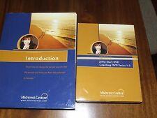 Midwest Stress Center Jump start coaching 1-3 introduction Bassett DVD change