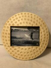Resin Golf Ball Picture Frame by Connoisseur