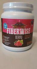 Melaleuca Fiberwise Fiber Drink Mix Supplement, BERRY , 30 Packet- SUGAR FREE