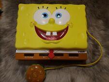 Vtech Sponge bob Learning Laptop Computer