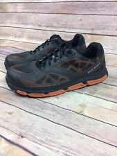 Men's Red Wing Safety Shoes Sneakers Size 10