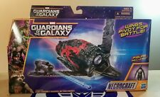 MARVEL GUARDIANS OF THE GALAXY NECROCRAFT 2013 HASBRO NEW SEALED