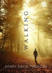 Walking, Henry David Thoreau,  Paperback