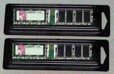 1GB 2x 512MB DIMM Sample-Ram Arbeits-Speicher Yamaha Tyros 2 3 Motif ES XS