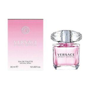 Versace Bright Crystal EDT 30ml Perfume