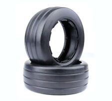 5B Front Slicks Tire for 1/5 HPI Baja 5B Parts Rovan KM