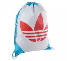 Adidas Originales Cb bolsa de secuencia del drenaje Trébol Logo Bolsa De Deporte Gimnasio-saco W49674