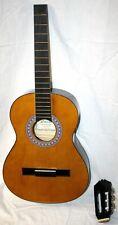 Lucida Lg-510-3/4 Nylon String 3/4 Sz Classical Acoustic Guitar #R7919
