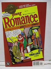 2000 DC- Millennium Edition Young Romance #1