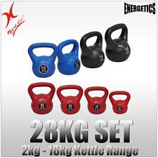 Strength Training Weight Lifting ENERGETICS Equipment