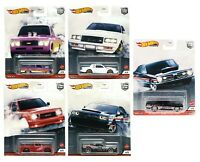 Hot Wheels Premium 2020 Car Culture Series - Choose From 6 Vehicles 1/10/2021