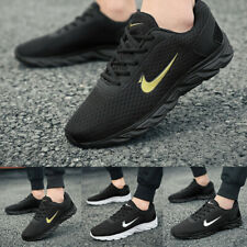 Mens Women Trainers Running Sports Shoes Sports Fitness Sneakers Casual Shoes