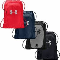 Under Armour 2019 UA Undeniable Sackpack 2.0 Mens Gym School Drawstring Backpack
