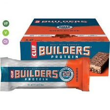 CLIF Builders Bars 12x68g
