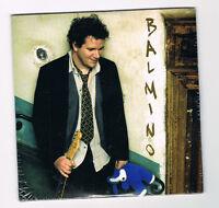 BALMINO - CD 7 TITRES - 2009 - NEUF NEW NEU