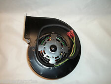 P38 P43 P61 P61A PC45 Advance Harman Pellet Stove Distribution blower Motor