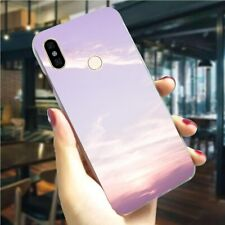Mobile Phone Case for Redmi Note 6 Cover 3 5 7 Pro 4X 4A 5A 6A 7A Go S2 H3383