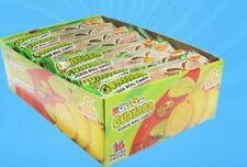 Guava's Sugared Sweet Candy Roll From Mexico Rollo De Guayaba Membrillo 16 Pcs