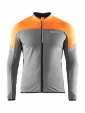 Craft Velo  thermal cycling jersey XL