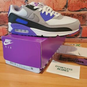 Nike Air Max 90 Basketball Sneakers for Men for Sale ...
