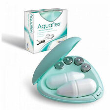 Aquaflex Pelvic Floor Vaginal Exercise Cones,Clinically Proven,Incontinence, NHS