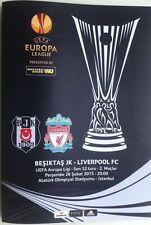 European Club Fixtures
