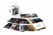 The Rolling Stones In Mono Remastered 15 CD & Book Box Set SEALED Free Shipping!