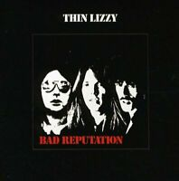 Thin Lizzy - Bad Reputation [CD]