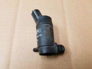 Volvo OEM 2001-2012 S40 S60 V50 Front Washer Fluid Reservoir Pump 1S71-17K624-DC