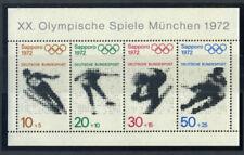 German Olympics German & Colonies Sheet Stamps