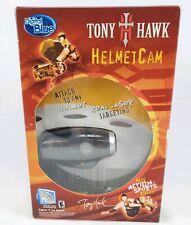 Tony Hawk Helmet Cam 2005 Digital Camera Skateboard Action