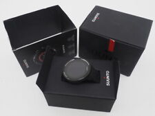 Suunto 9 Gen1 Baro Black Multisport GPS Watch Sapphire Glass Wrist HR *Open Box*