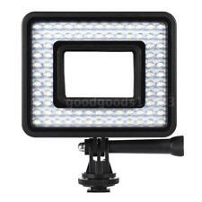 Andoer Action Camera LED Ring Light  Dimmable 80pcs Bead for GoPro Hero K7V2