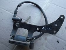 YAMAHA AG100 COIL MOUNTING BRACKET AND COIL  18