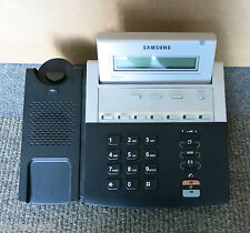 Samsung OfficeServ DS-5007S Desktop Business Display Telephone Phone w/Stand