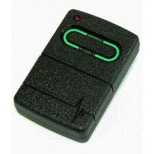 Heddolf 318 Mhz Garage Door Opener Trinary Remote Model 0220-318T