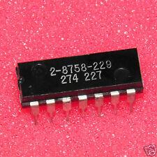 LOT 16 PCS - NEW 1.25 GHZ PRESCALER IC / RCA CA3179 CA3179G CA3163 CA3179E 3179