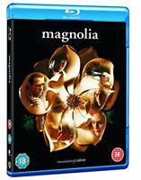 Magnolia [Blu-ray] [2015] [Region Free] [DVD][Region 2]