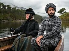 PHOTO CONFIDENT ROYAL  - JUDI DENCH, ALI FAZAL (P2) FORMAT 20X27 CM