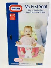 Little Tikes My First Seat Feed N' Play Tray For My First Seat Tray Only 4-16mos