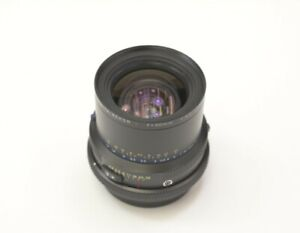 Mamiya-Sekor 50mm f4.5 Z Lens for the RZ Pro, Pro II Camera with Lens Shade, LN!