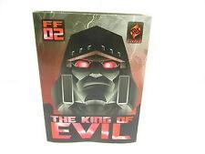 Transformers - FireFair - FireFair - The King of Evil (Hegemon upgrade kit)