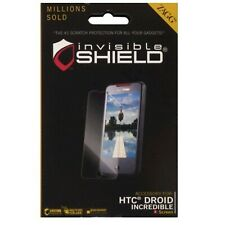 Zagg Invisible Shield HTC Droid Incredible - Screen Protector - New - Genuine