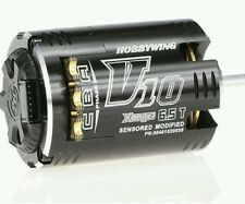HOBBYWING XERUN  SENSORED V10 BRUSHLESS STOCK.RACE MOTORS 21.5T & 13.5T