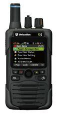 Unication G5 P25 VHF UHF 700/800 Pager
