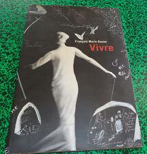 FRANCOIS-MARIE BANIER : VIVRE, OEUVRES RECENTES 1999