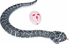 HALLOWEEN  REMOTE CONTROL RC SNAKE HAUNTED HOUSE  PROP DECORATION