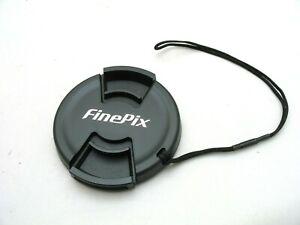 GENUINE FUJIFILM FINEPIX S9500 S9600 HS10 HS20 HS30 EXR CAMERA LENS CAP 58MM