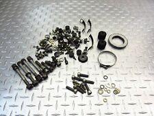 1988 85-90 BMW K75 K75C OEM Misc Nuts Bolts Screws Hardware Lot